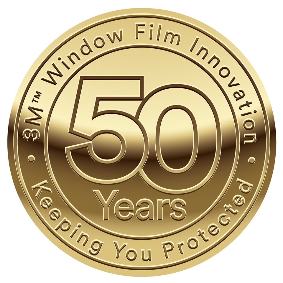 3M Window Film Innovations keeping you protected for 50 years