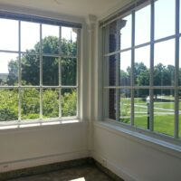 3M Prestige Window Film was installed at this home in Allentown PA by Sun Control Plus.