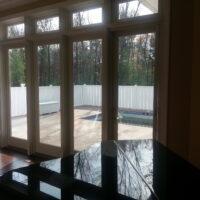 Prestige Residential Window Films installed in a home in Allentown PA.