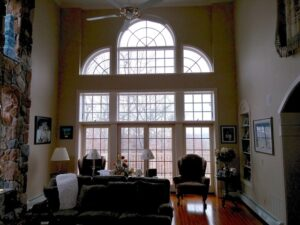 3M Night Vision Window Film installed by Sun Control Plus in Monroe County PA.