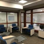 Lehigh Valley Hospital Library Renovation in Allentown