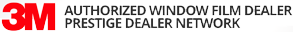 Sun Control Plus is a Member of 3M Authorized Window Film Dealer. Prestige Dealer Network