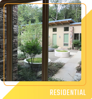 Sun Control Plus offers 3M Window Films offer many benefits for residential homes. We have installed throughout the Poconos area and beyond.