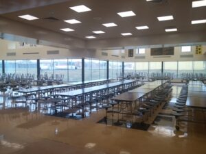 Ultra Series Window Films are a perfect protection for schools